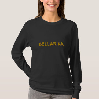 T-shirt bellarina 2