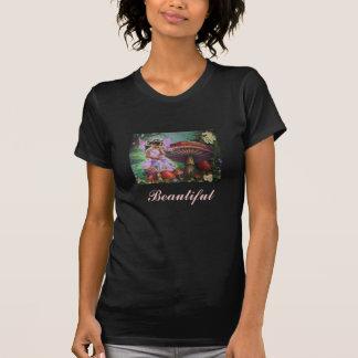 T-shirt Belle fée