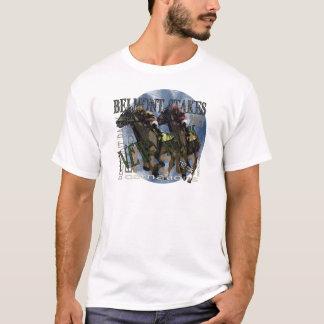 T-shirt Belmont 145