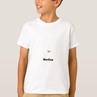 T-shirt Benfica - Aigle Blanc