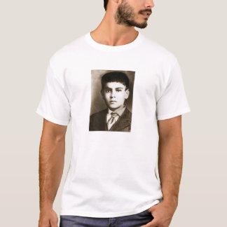 T-shirt béni de Jose Sanchez