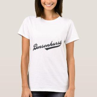 T-shirt Bensonhurst