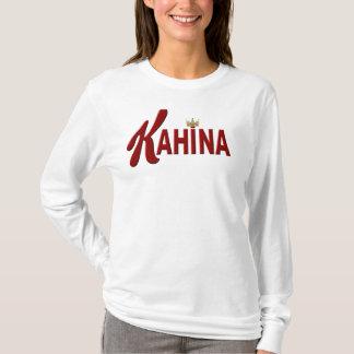 T-shirt Berbere de reine de Kahina