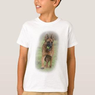 """T-shirt Berger allemand féminin """"Vita """""""
