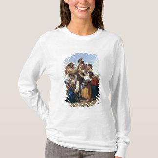T-shirt Berger italien, 1835