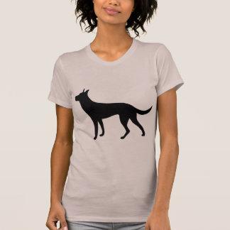 T-shirt Berger néerlandais