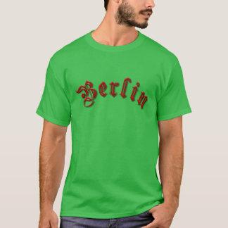 T-shirt Berlin, Allemagne