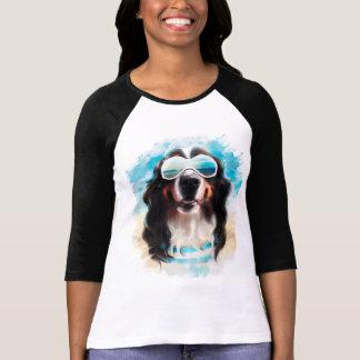 T-shirt Berner Sennenhund