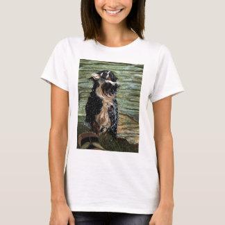 T-shirt Berner tôt Catcheth