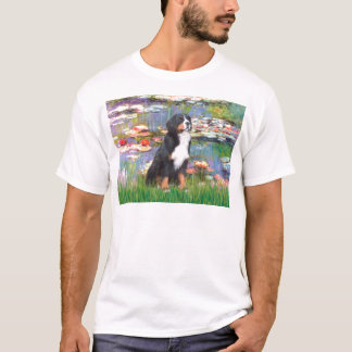 T-shirt Bernese - lis 2
