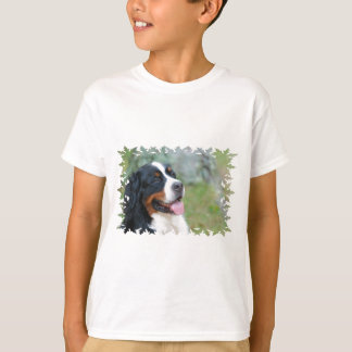 T-shirt bernese-mountain-dog-11