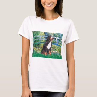 T-shirt Bernese - pont