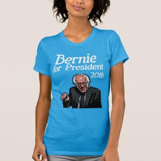 T-shirt Bernie pour le président chemise 2016