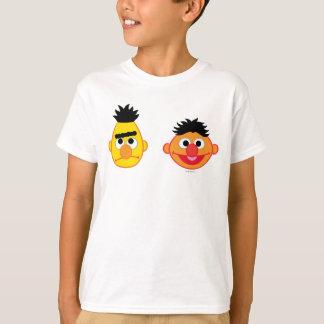 T-shirt Bert et Ernie Emojis