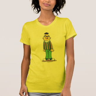 T-shirt Bert frustrant