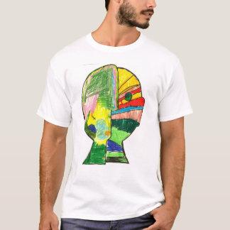 T-shirt Bertrand-austine