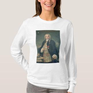T-shirt Bertrand-Francois Mahe de la Bourdonnais