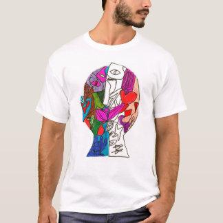 T-shirt Bertrand - Natalie L
