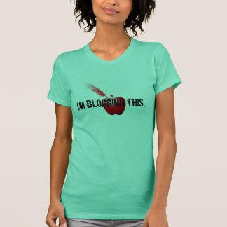 T-shirt Bêta blog