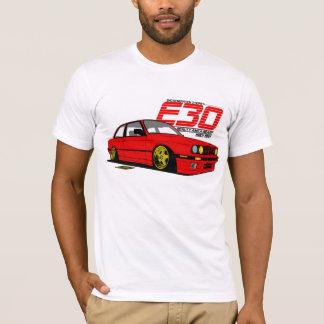 T-shirt Bête E30 et beauté