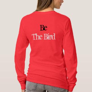 T-shirt BeTheBird