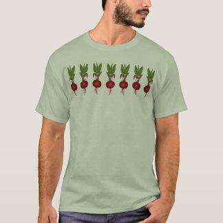 T-shirt Betterave
