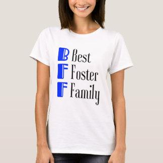 T-shirt BFF - La meilleure famille adoptive