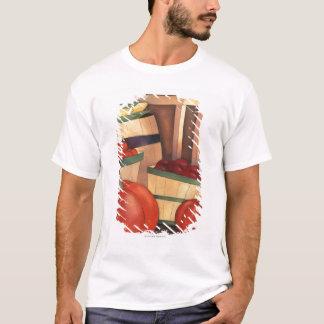 T-shirt Bibliothèque liquide 11