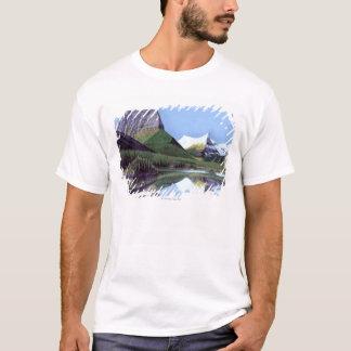 T-shirt Bibliothèque liquide 5