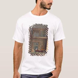 """T-shirt Bibliothèque universitaire d'Eton, de la """"histoire"""