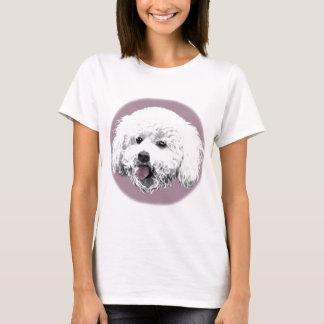 T-shirt Bichon Frise