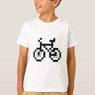 T-shirt bicyclette