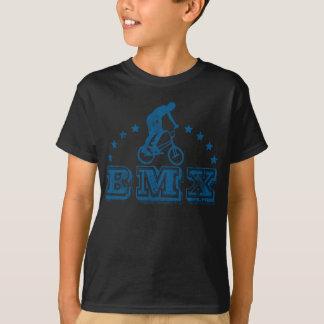 T-shirt Bicyclette de BMX