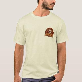 T-shirt Bière anglaise d'ambre de Maria d'agave