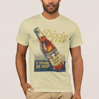 T-shirt bière de dixie