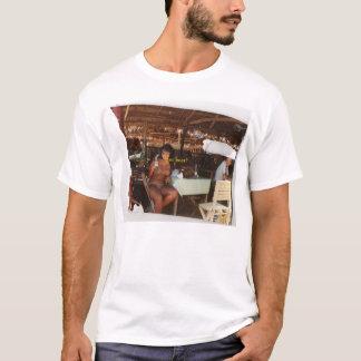 T-shirt bière obtenue ?