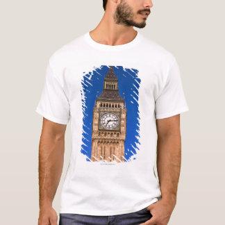 T-shirt Big Ben au capital britannique