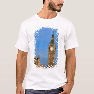 T-shirt Big Ben et bâtiment du Parlement