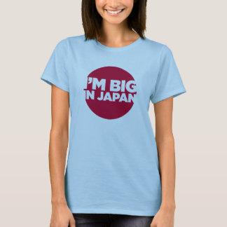 T-shirt big_in_japan