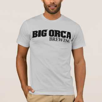 T-shirt Big_Orca_Wave