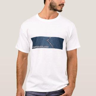 T-shirt bigonl rayé