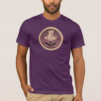 T-shirt Bila Ruze Podebrady II