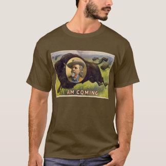T-shirt Bill Cody -1899