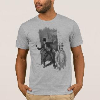 T-shirt Bill le boucher