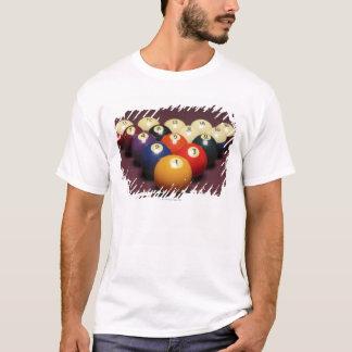 T-shirt Billards
