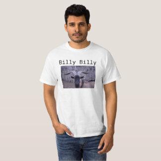 T-shirt Billy Billy