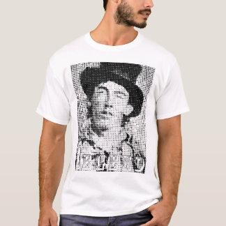 T-shirt billy l'enfant - légende