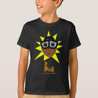 T-shirt Bino et Fino - surprise de Bino !