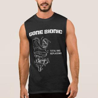 """"""" T-shirt BIONIQUE """"ALLÉ de coupure de"""