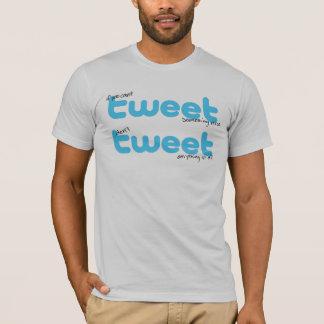 T-shirt Bip de bip